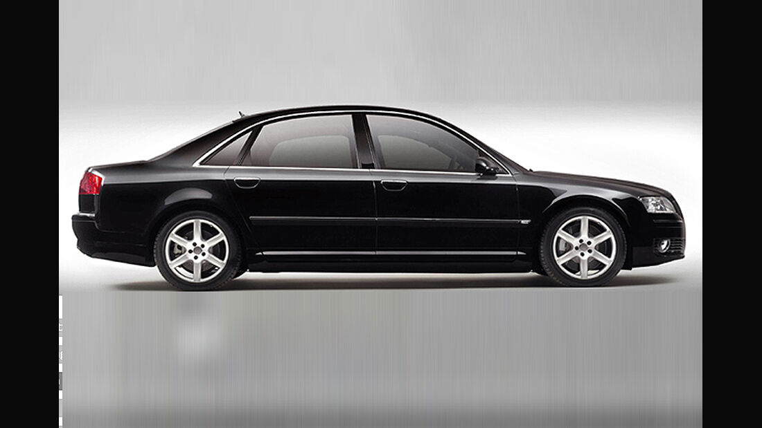 Xenatec Audi A4