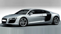 Xenatec Audi R8