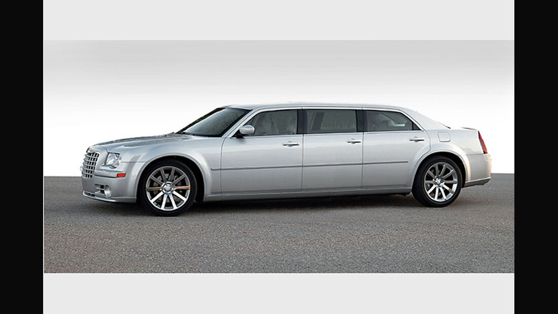 Xenatec Chryslers 300 C