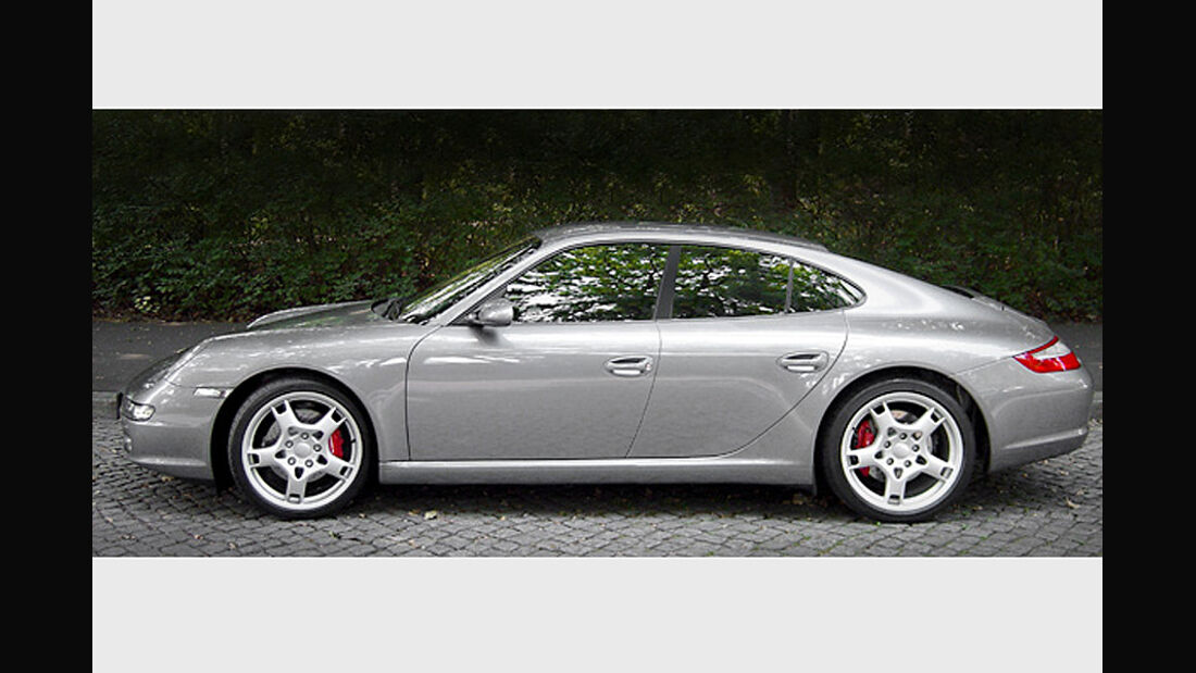 Xenatec Porsche 911