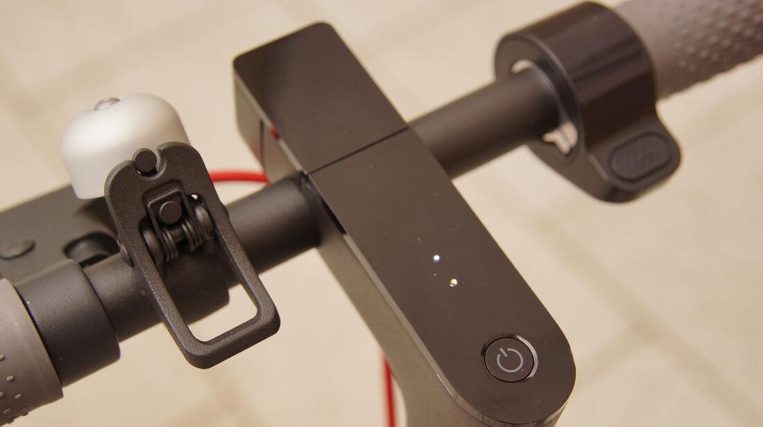 Xiaomi Mi M365 Elektro Scooter Tretroller Fahrbericht