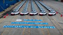 Xpeng G3 Export 2020