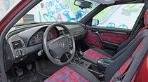 YT_2018_03 Unvernünftiger Kauf Mercedes C191