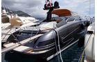 Yachten - Formel 1 - GP Monaco - 24. Mai 2013