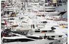 Yachten - Formel 1 - GP Monaco - 25. Mai 2013
