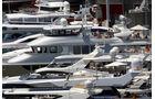 Yachthafen Valencia