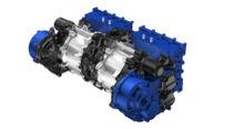 Yamaha Elektromotoren 350 kW