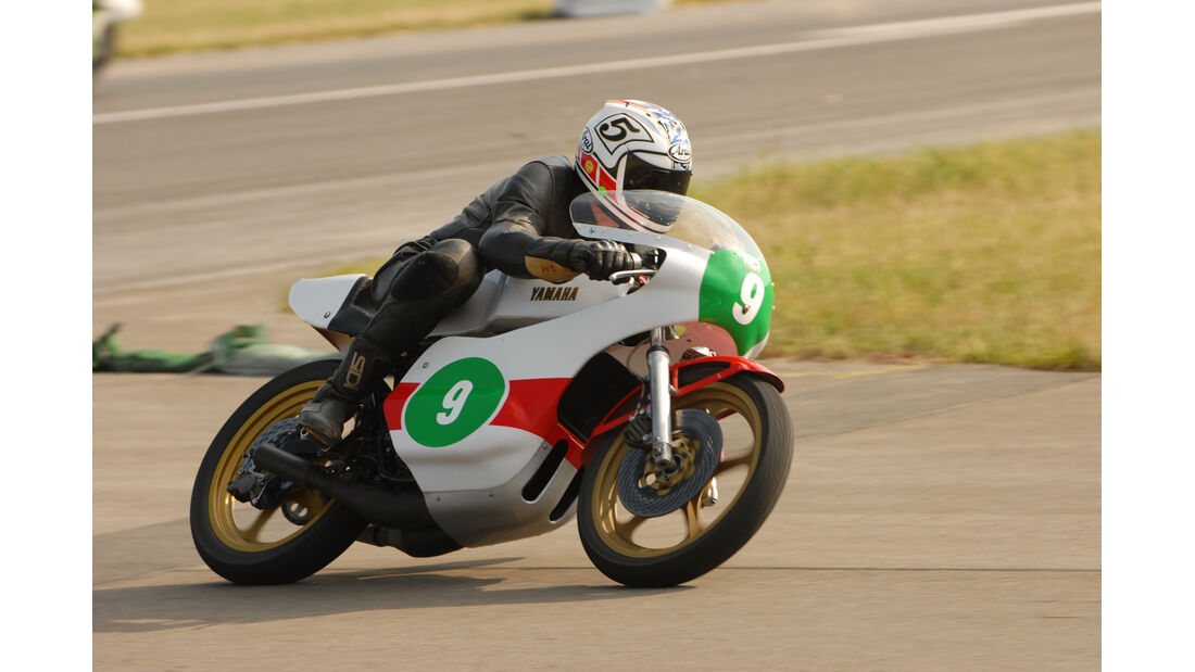 Yamaha RZR 350