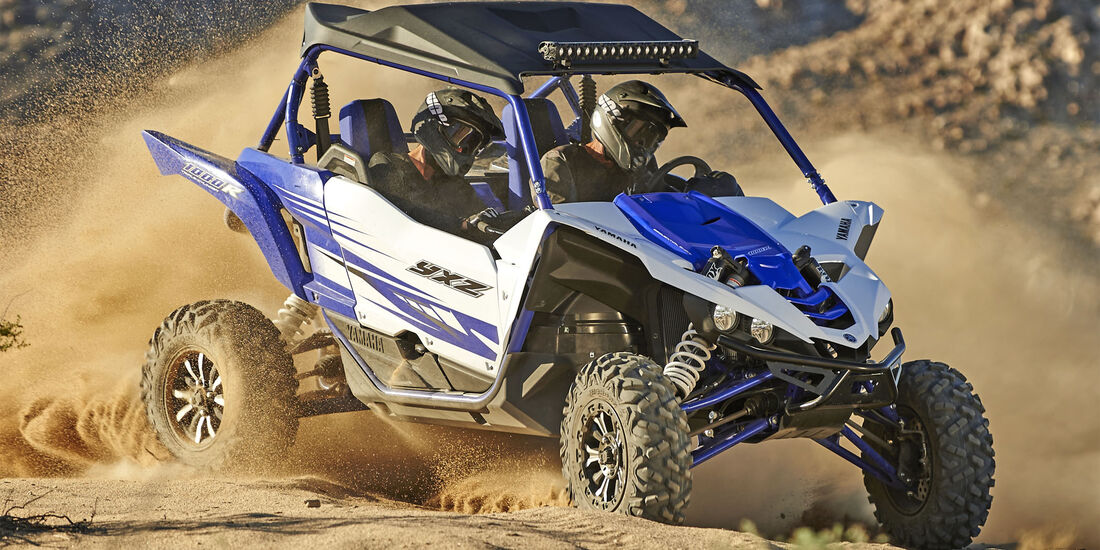 Yamaha Side-by-Side YXZ1000R / SE