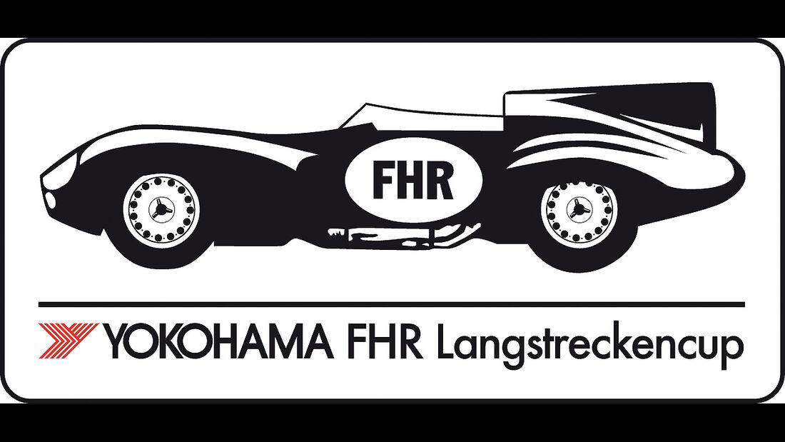 Yokohama FHR Langstreckencup - Logo