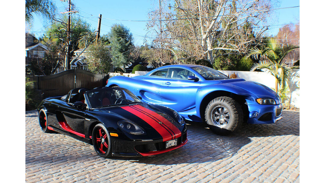Youabian Puma, SUV, Monster Truck, Auktion, James Edition, 01/2016