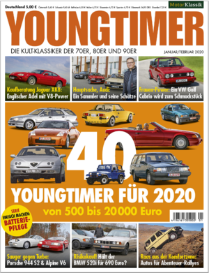 Youngtimer 01/2020