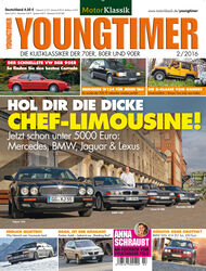 Youngtimer 02/2016