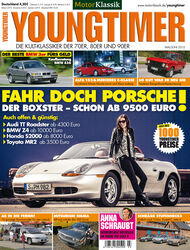 Youngtimer 03/2015