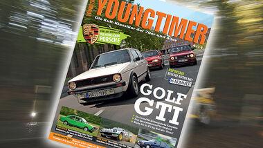 Youngtimer, 04/2011, Heftvorschau