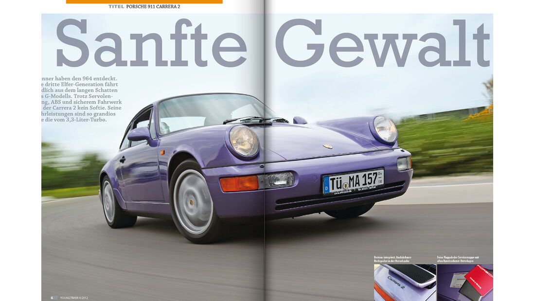 Youngtimer 04/2012