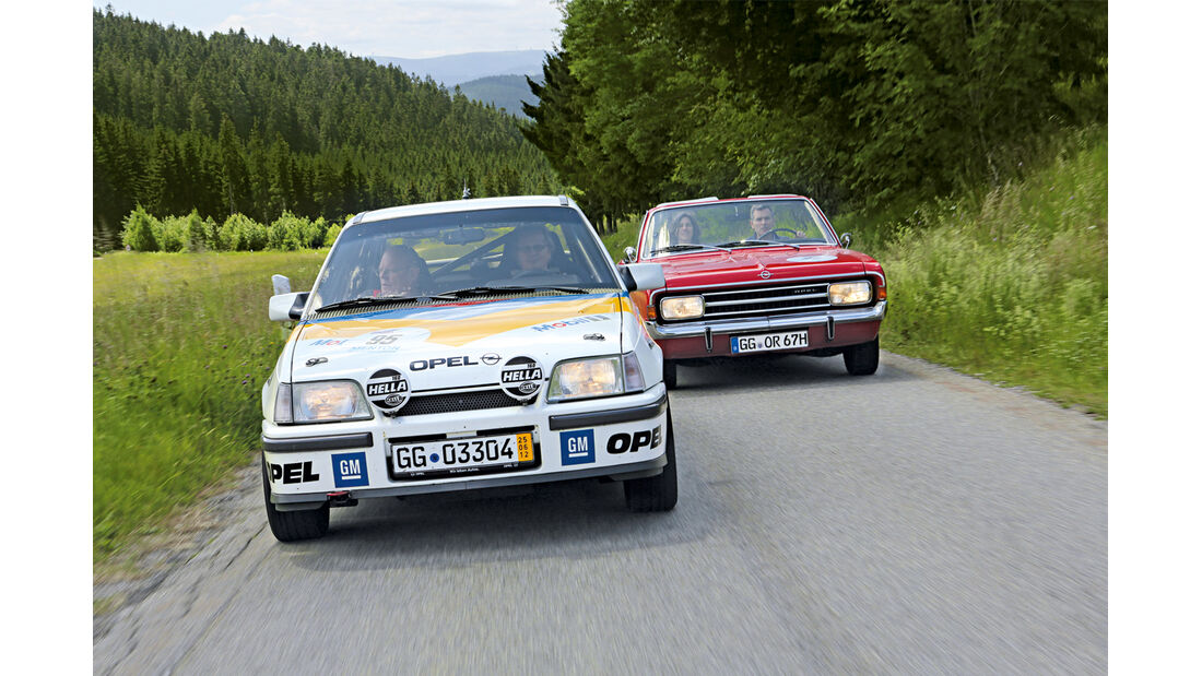 Youngtimer 04/2025
