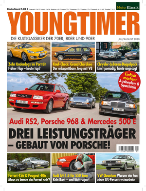 Youngtimer 05/2020
