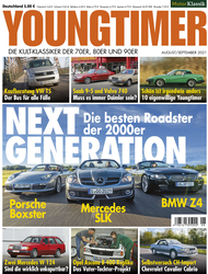 Youngtimer 06/2021