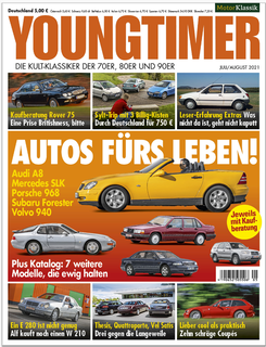 Youngtimer 07/2021