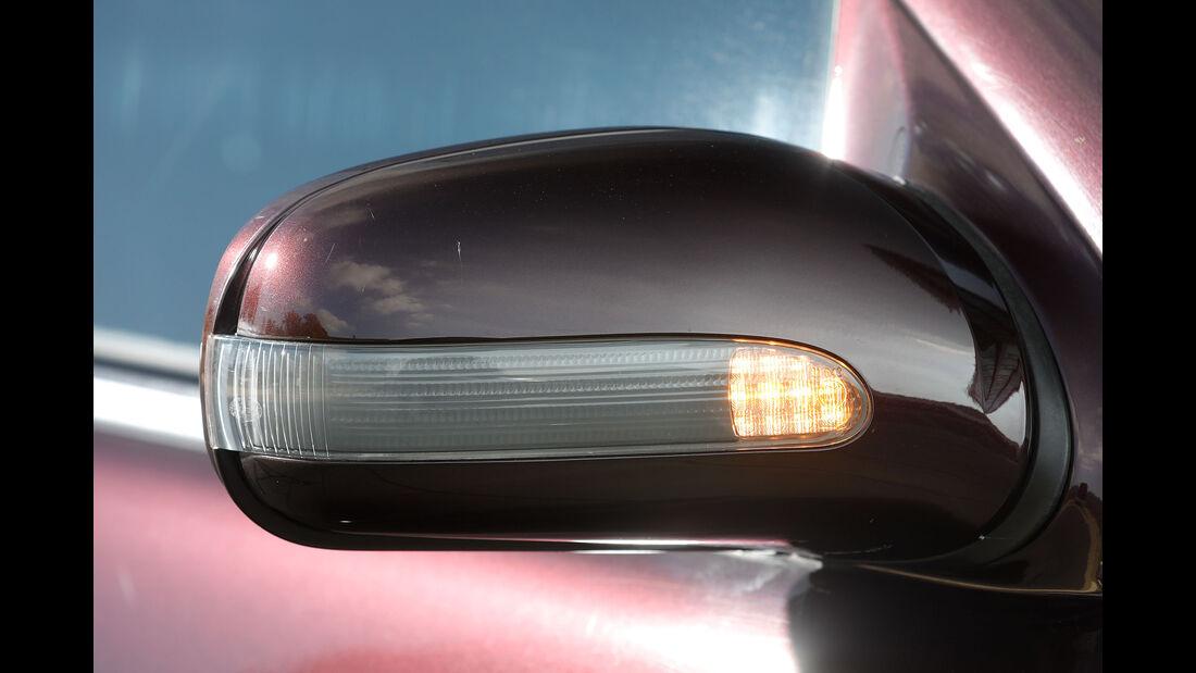 Youngtimer-Fahrbericht-Mercedes-S-500-Front