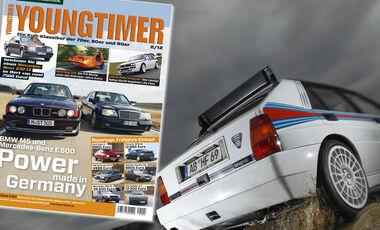 Youngtimer - Hefttitel, Titel  02/2012
