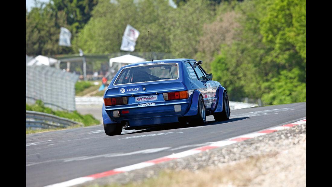 Youngtimer, Nürburgring