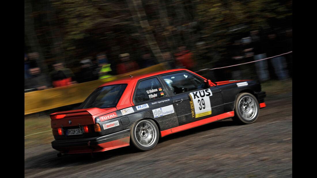 Youngtimer Trophy 2014, BMW M3 2.3 E30
