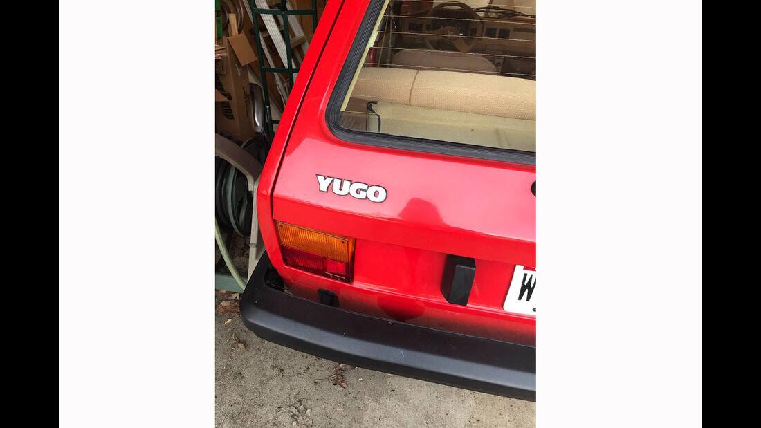 Yugo 102 GS