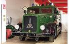 ZF-Archiv, Magirus Feuerwehr
