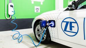 ZF Elektromobilität