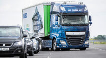 ZF Innovation Truck 2016 EMA & HDA