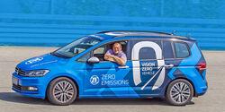 ZF Vision Zero Vehicle
