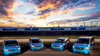 ZF Zweigang-Getriebe für Elektroautos