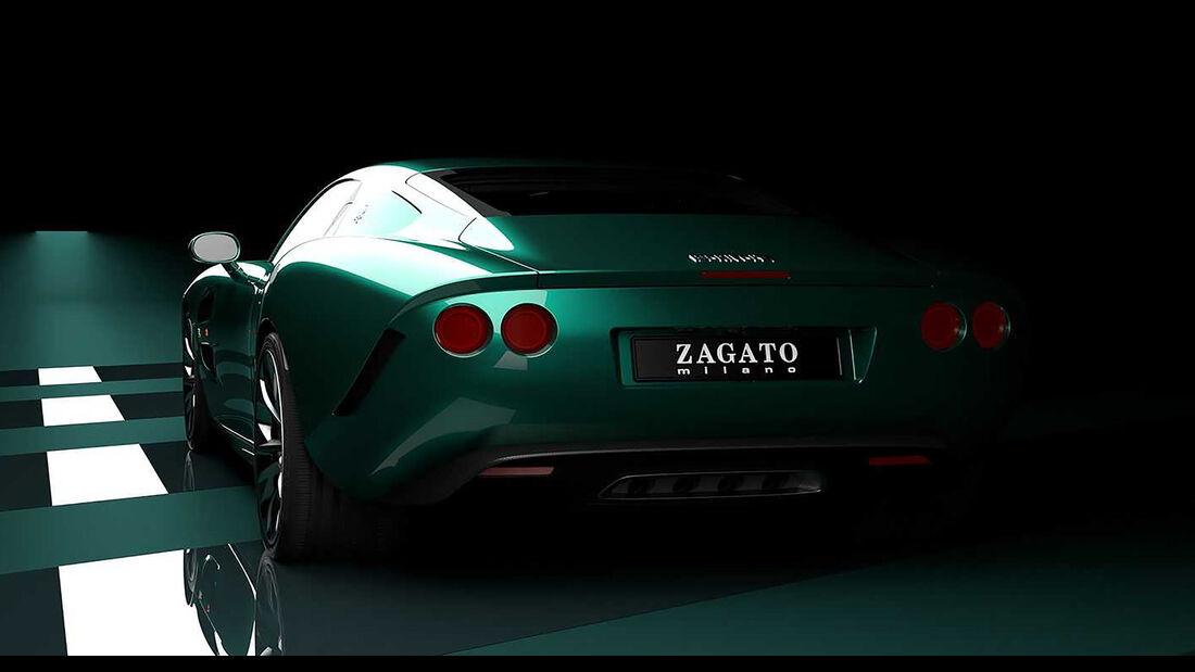 Zagato Isorivolta GTZ