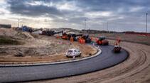 Zandvoort Circuit - Bauarbeiten - Formel 1 - 2020