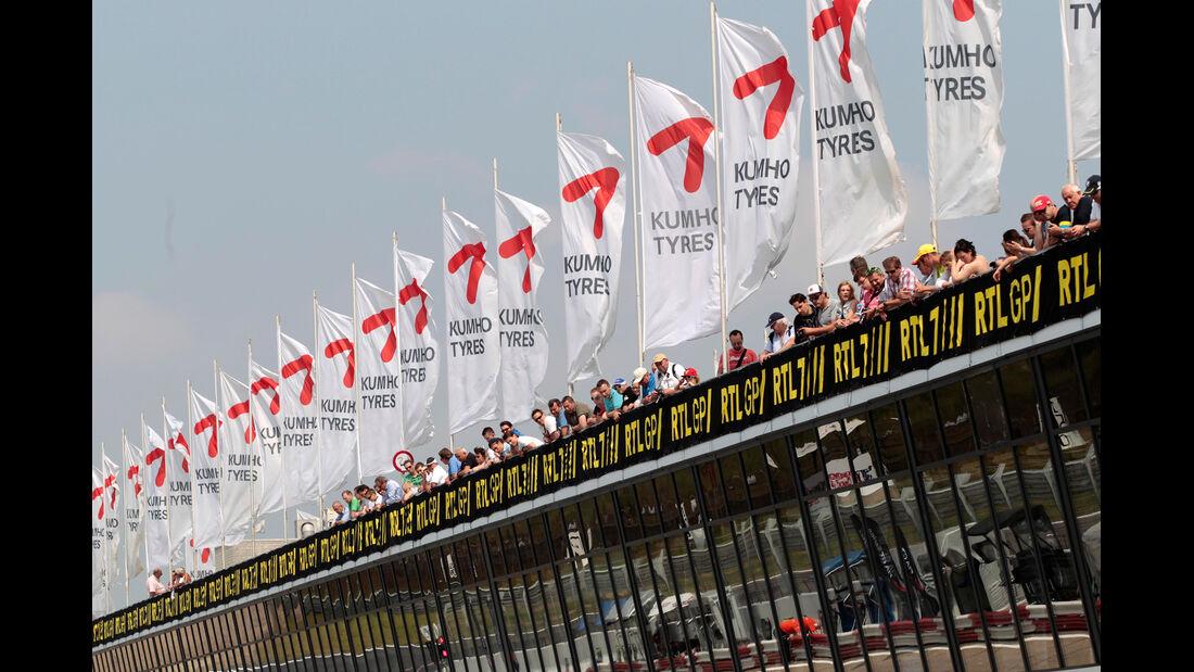 Zandvoort - Masters of Formula 3 2013