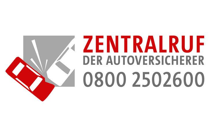 Zentralruf der Autoversicherer