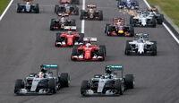 Zukunft des Motorsports, Impression
