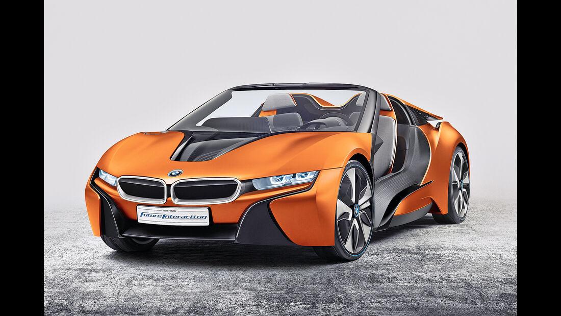 Zukunftspläne der deutsche Autoindustrie