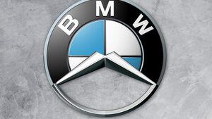 Zusammenarbeit Mercedes und BMW
