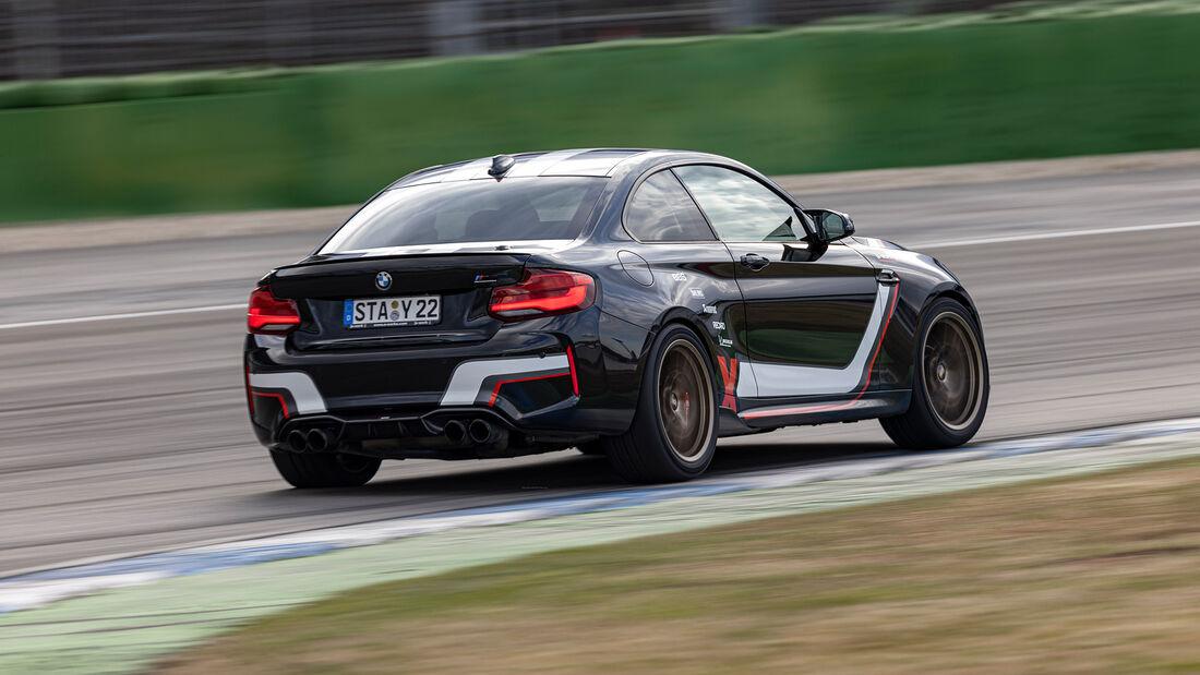 a-workx-BMW M2 Competition, Exterieur