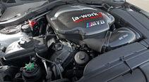 a-workx-BMW M3 460c, Motor
