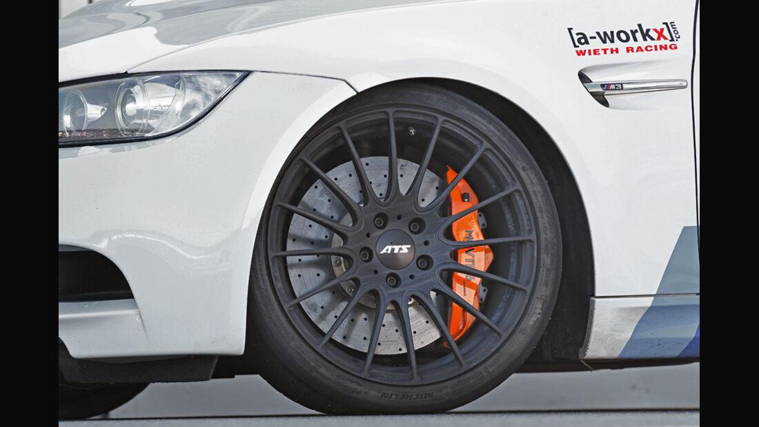 a-workx-BMW M3 460c, Rad, Felge