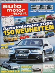 ams 25/2003