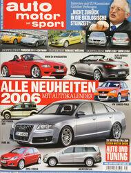 ams 25/2005
