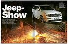 ams Heft 6 Jeep Grand Cherokee Test