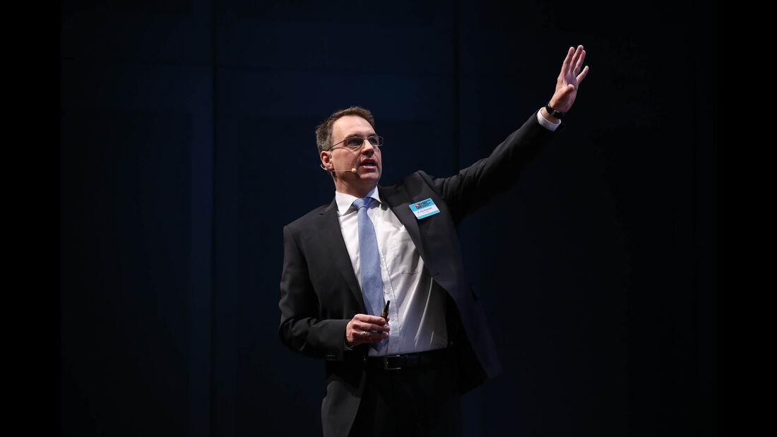 ams-Kongress 2016, Dr. Jörg Rheinländer, HUK Coburg