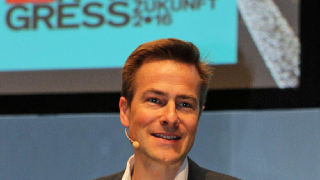 ams-Kongress 2016, Philipp Justus