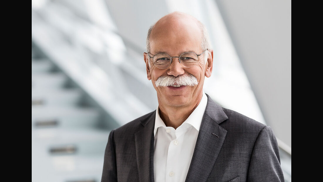 ams Kongress 2019 Redner Dr. Dieter Zetsche